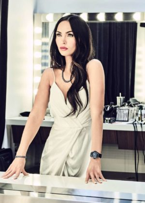 Megan Fox - F Magazine (November 2017)