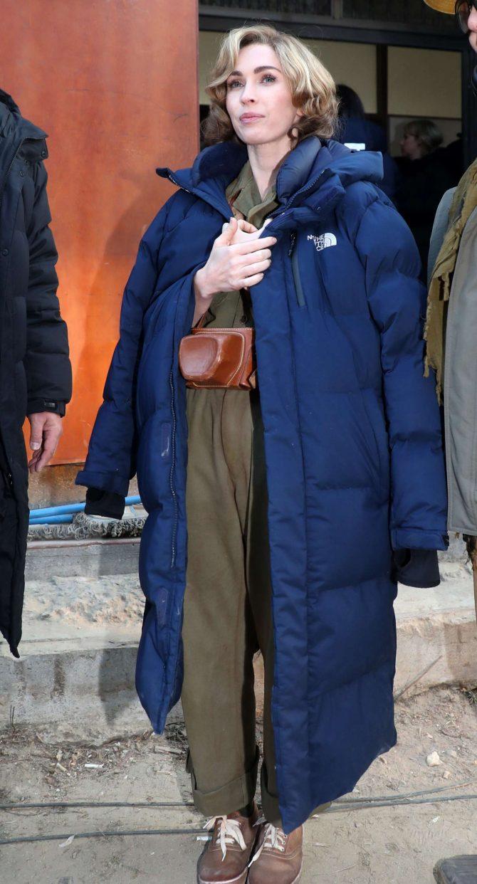 Megan Fox: On The Battle of Jangsari Set -06