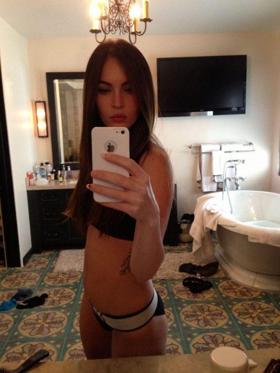 Megan Fox - Personal pics