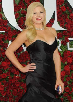 Megan Hilty - Tony Awards 2016 in New York