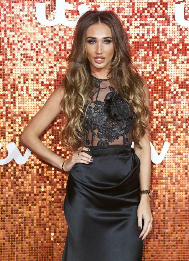 Megan McKenna: 2017 ITV Gala Ball -04