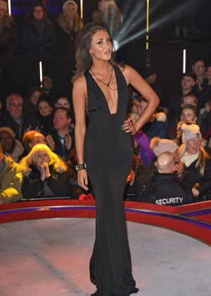 Celebrity Big Brother 2016: Megan McKenna is evicted ...
