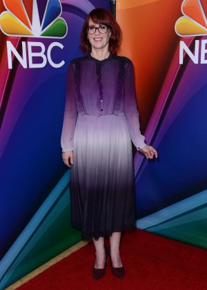 Megan Mullally - NBCUniversal 2016 Winter TCA Tour in Pasadena