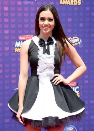 Megan Nicole - 2016 Radio Disney Music Awards in Los Angeles