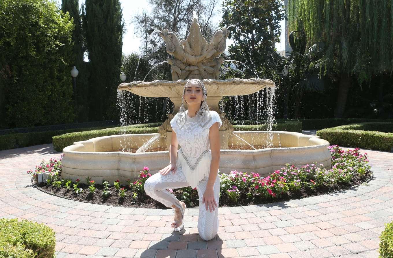 Megan Pormer 2019 : Megan Pormer – 2019 Beauty Awards-11