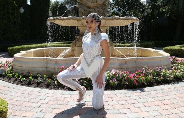 Megan Pormer 2019 : Megan Pormer – 2019 Beauty Awards-18