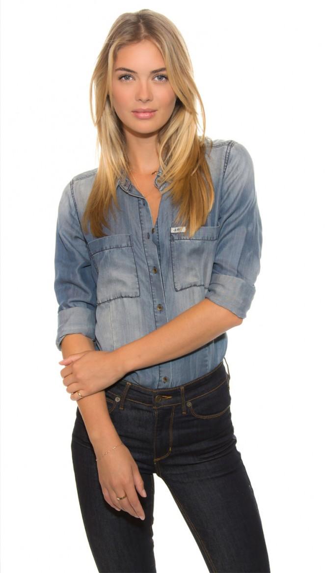 Megan Williams – FOX News Magazine (October 2015)