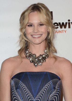 Meghan King Edmonds - 'The Real Housewives of Orange County' Season 11 Premiere in LA