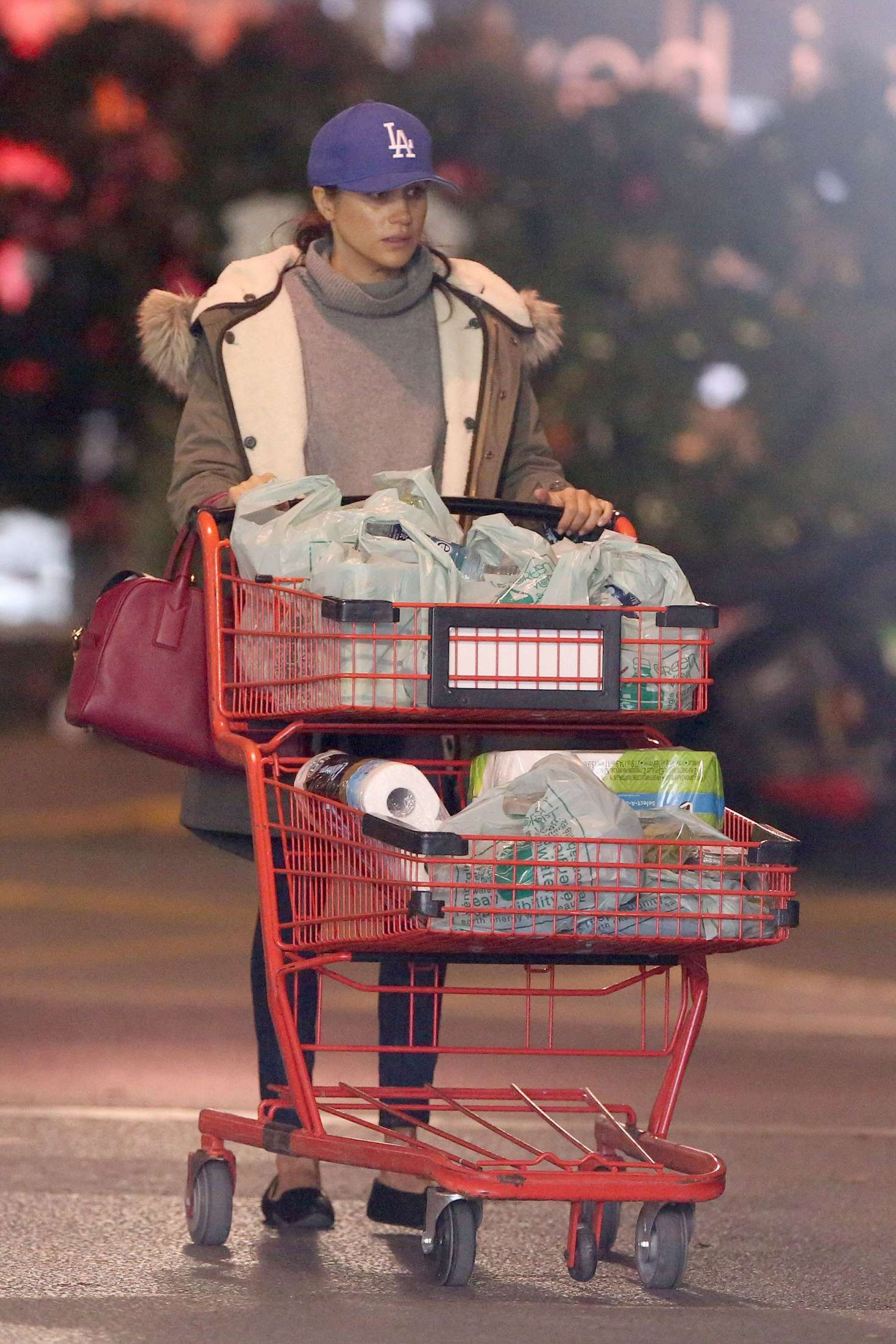Meghan Markle Shopping...