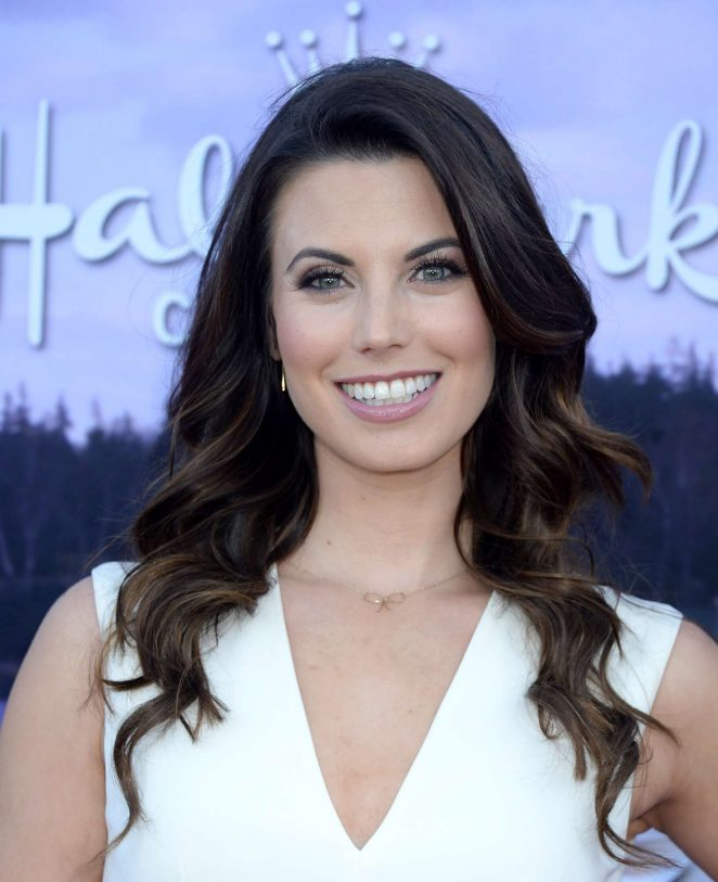 Meghan Ory: Hallmark Channel and Hallmark Movies and Mysteries Event 2016 -02