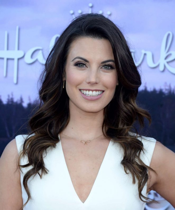 Meghan Ory: Hallmark Channel and Hallmark Movies and Mysteries Event 2016 -05
