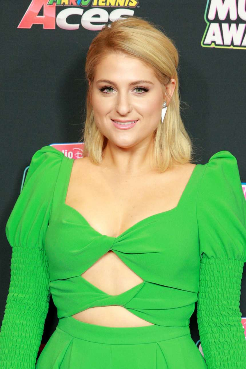 Meghan Trainor – 2018 Radio Disney Music Awards in Hollywood