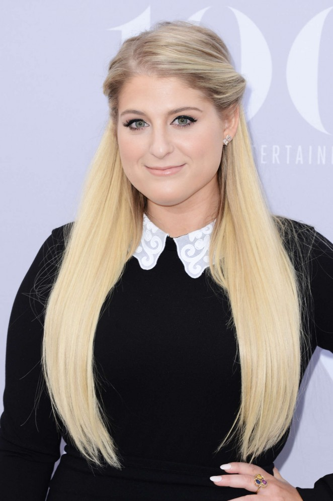 Meghan Trainor - 2015 Women in Entertainment Breakfast in Los Angeles