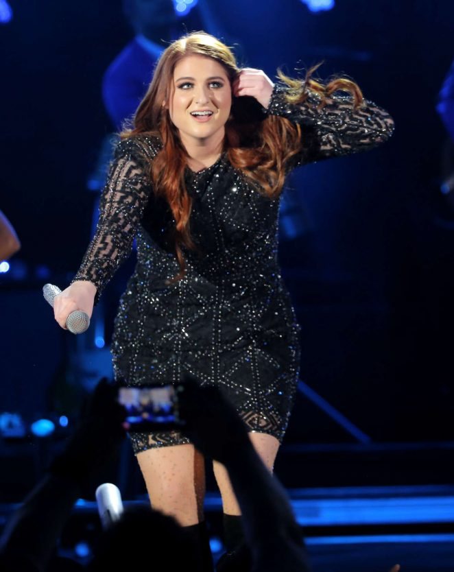 Meghan Trainor - CBS Radio's We Can Survive Concert in Los Angeles