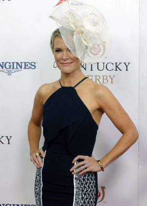 Megyn Kelly - 142nd Kentucky Derby in Louisville