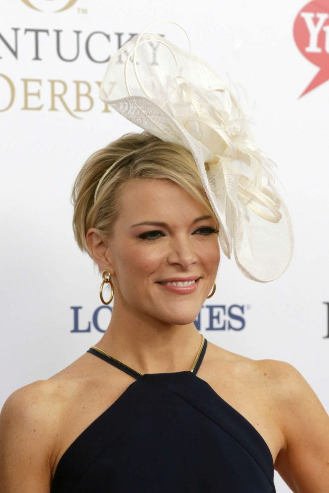 Megyn Kelly: 142nd Kentucky Derby -05