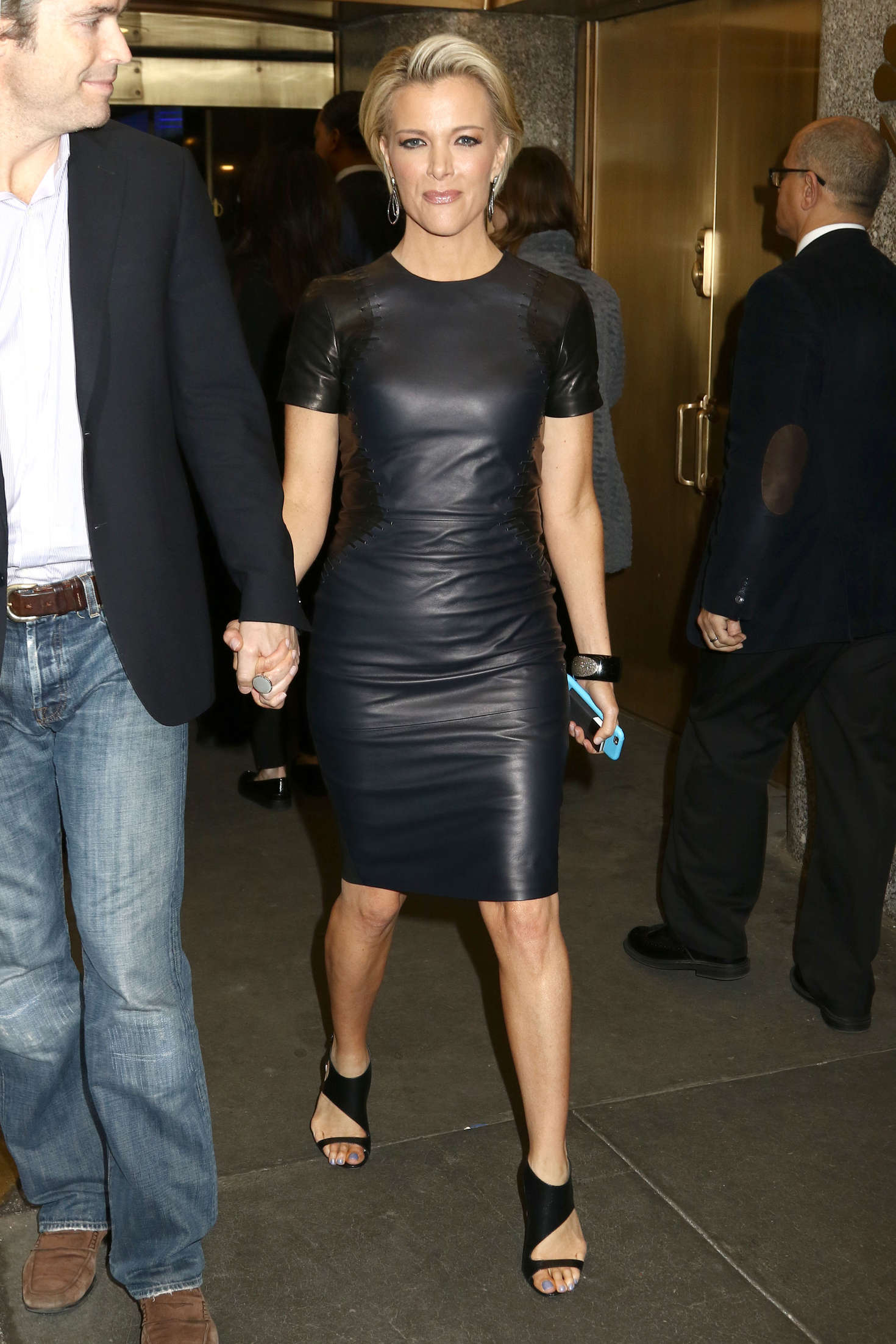 megyn kelly out in nyc gotceleb