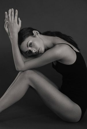 Meika Woollard by Peter Soulis Photoshoot (June 2020)