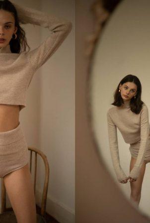 Meika Woollard - Vanity Teen (March 2021)