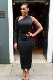 Melanie Brown - Hello! Star Women Awards in London