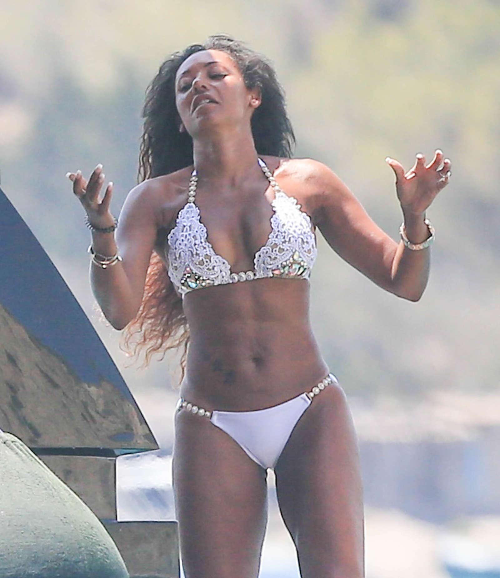 Melanie brown bikini pics — img 8