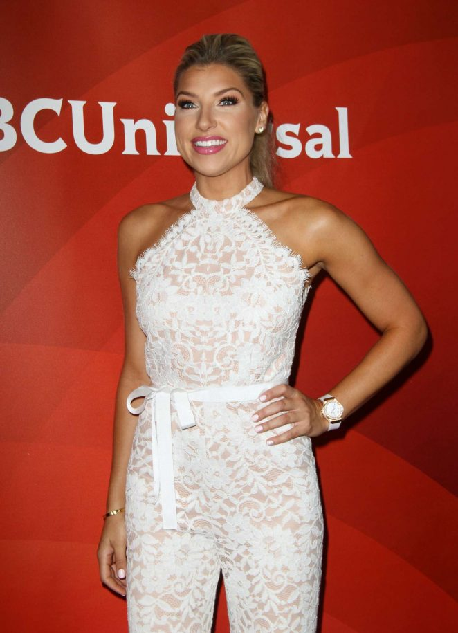 Melanie Collins: NBCUniversals Summer Press Tour 2016 -10