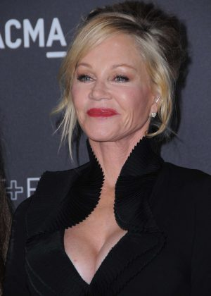 Melanie Griffith - 2016 LACMA Art and Film Gala in Los Angeles
