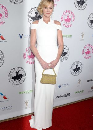 Melanie Griffith - Carousel of Hope Ball 2016 in Beverly Hills