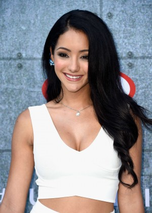 Melanie Iglesias - Spike TV's Guys Choice 2015 in Culver City