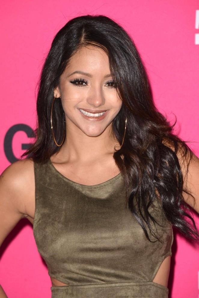 Melanie Iglesias – T-Mobile Un-carrier X Launch Celebration in Los Angeles