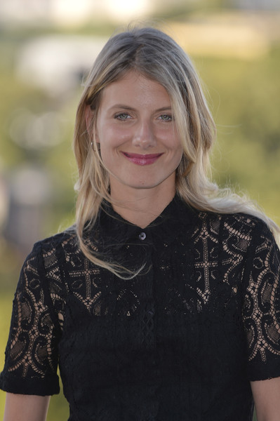 Melanie Laurent: Boomerang Photocall -02