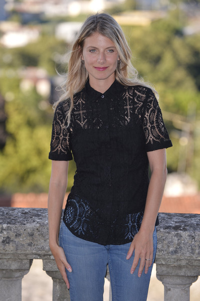 Melanie Laurent - 'Boomerang' Photocall at Angouleme Film Festival