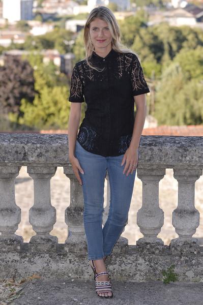 Melanie Laurent: Boomerang Photocall -06
