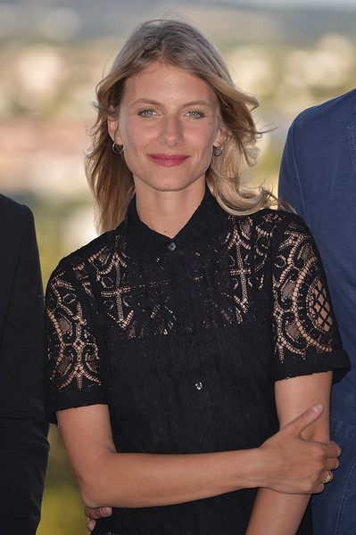 Melanie Laurent: Boomerang Photocall -08