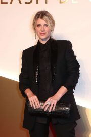 Melanie Laurent - Clash De Cartier Photocall in Paris