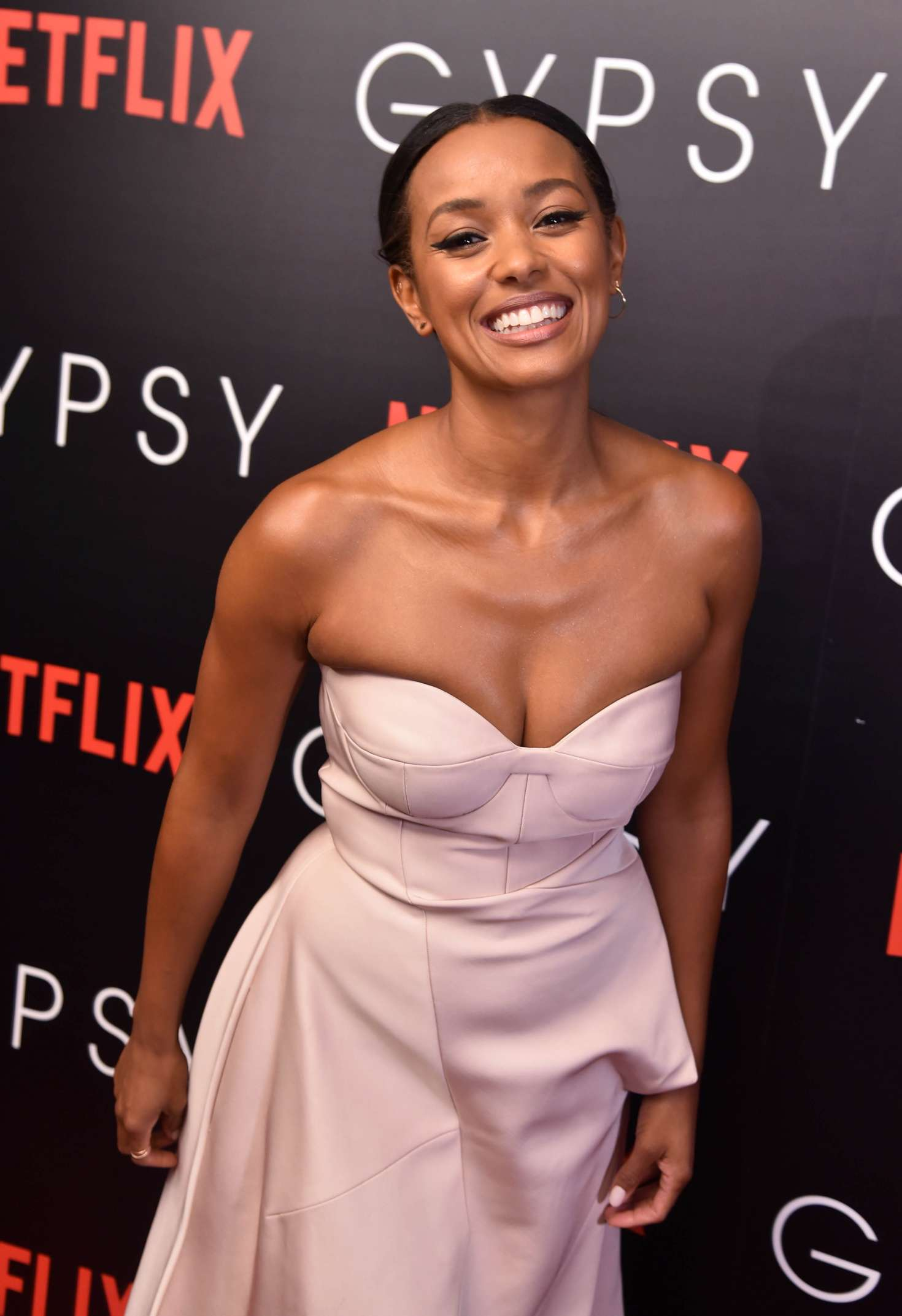 Watch Melanie Liburd video
