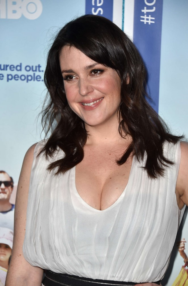 "Melanie Lynskey – HBO's ""Togetherness"" Premiere in Hollywood"