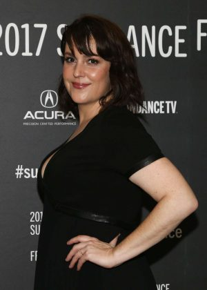 Melanie Lynskey - 'I Don't Feel at Home in This World Anymore' Premiere at 2017 Sundance Film Festival in Utah