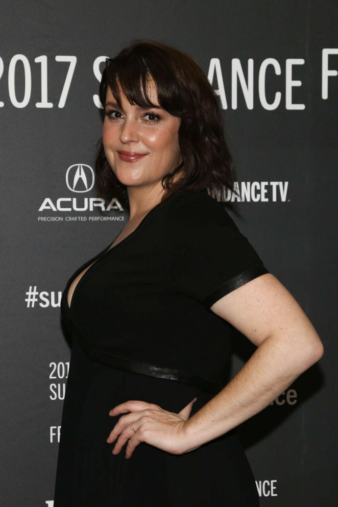 Melanie Lynskey – 'I Don't Feel at Home in This World Anymore' Premiere at 2017 Sundance Film Festival in Utah