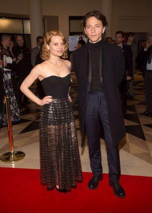 Melanie Thierry - 2018 Cesar Film Awards Ceremony in Paris