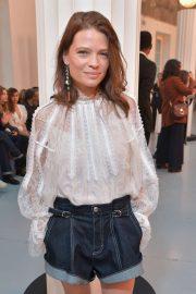 Melanie Thierry - Chloe Fashion Show SS 2020 at Paris Fashion Week