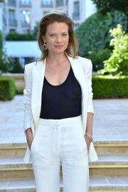 Melanie Thierry - David Yurman Cocktail at Paris Haute Couture 2019 in Paris