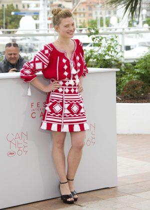 Melanie Thierry - 'La Danceuse' Photocall at 69th annual Cannes Film Festival