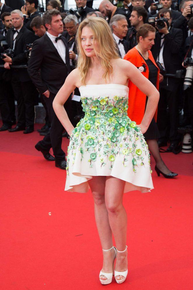 Melanie Thierry - 'The BFG' Premiere at 2016 Cannes Film Festival
