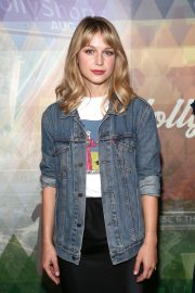 Melissa Benoist - 15th Annual Oscar Qualifying HollyShorts in Vancouver