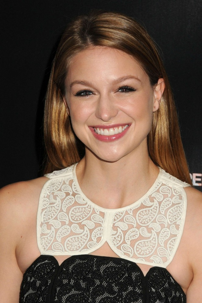Melissa Benoist - 'Band Of Robbers' Premiere at 2015 LA Film Festival