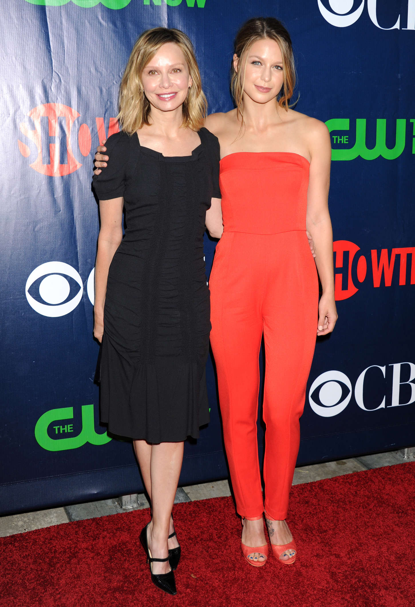 Elisabeth Harnois: CBS CW and Showtime TCA Summer Party