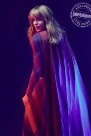 Melissa Benoist - Entertainment Weekly Magazine (August 2019)