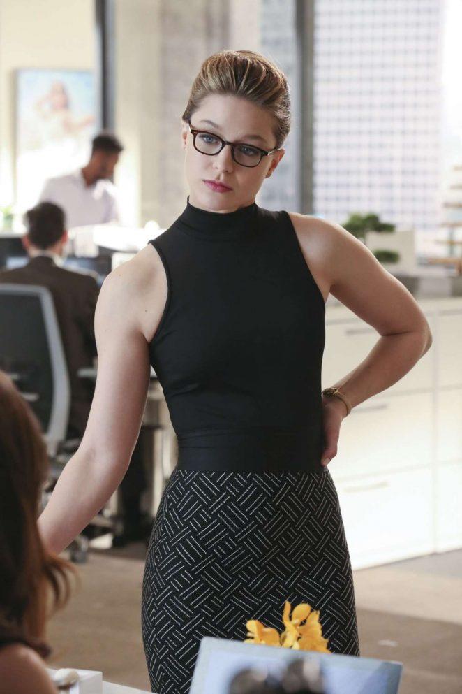 Melissa Benoist: Supergirl Season 1 Promos -02
