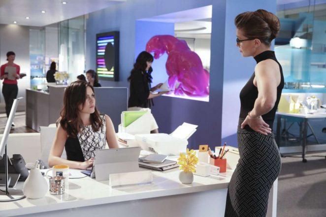 Melissa Benoist: Supergirl Season 1 Promos -04